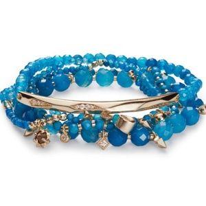 Kendra Scott turquoise Supak Bracelet